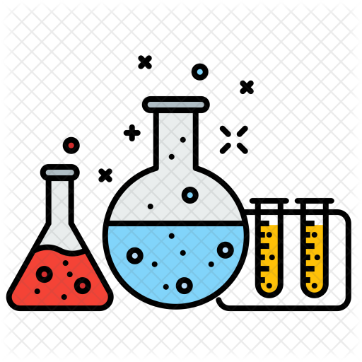 Chemical clipart icon. Chemistry images gallery for
