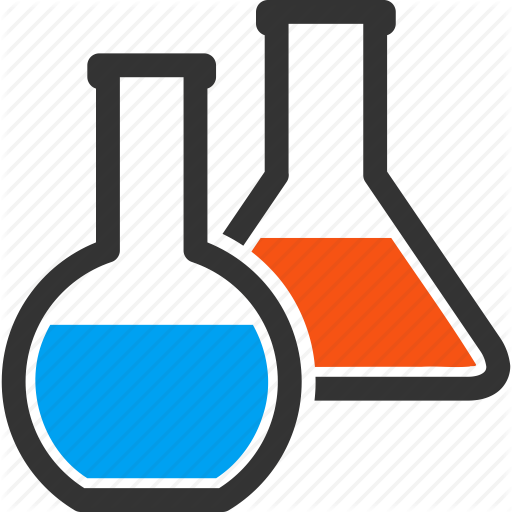 Chemistry by aha soft. Chemical clipart icon