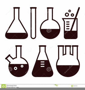 Of science free images. Chemical clipart lab equipment