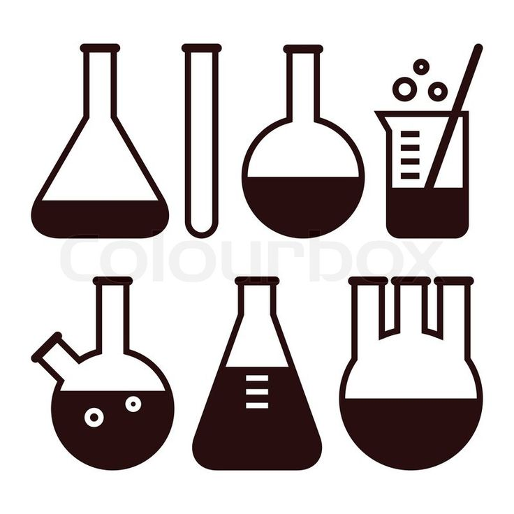 best laboratory chemistry. Chemical clipart lab supply