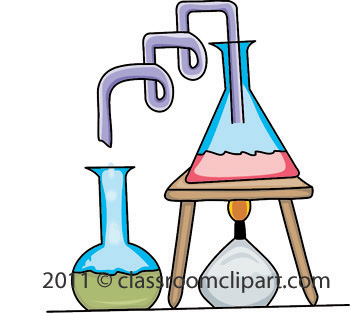 collection of chemistry. Chemical clipart lab supply