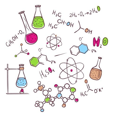 Online in person help. Chemical clipart organic chemistry