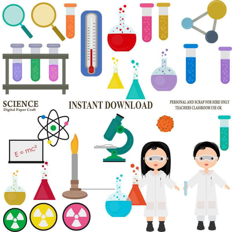 Chemical clipart science. Experiment free download best