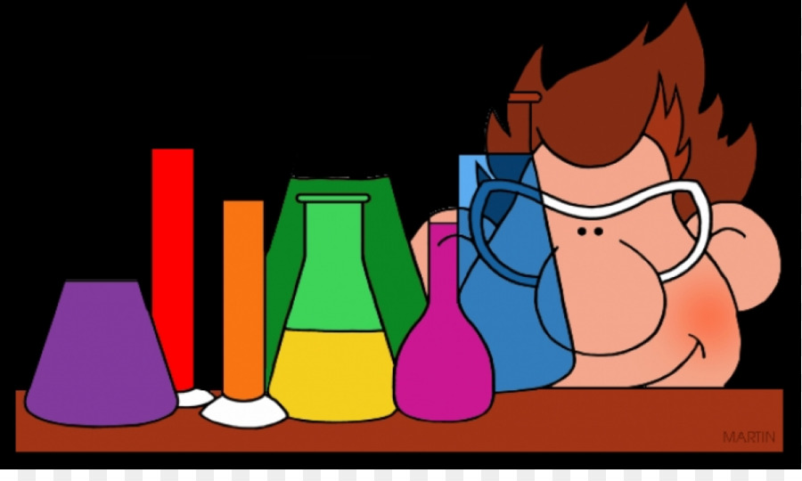 The cartoon guide to. Chemical clipart solution chemistry