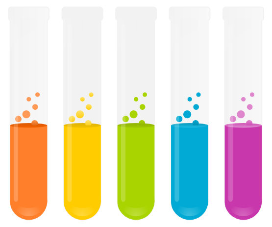 Panda free images chemistryclipart. Chemical clipart test tube