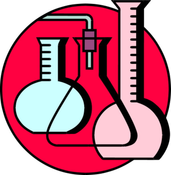 Chemical clipart test tube. Funnel panda free images