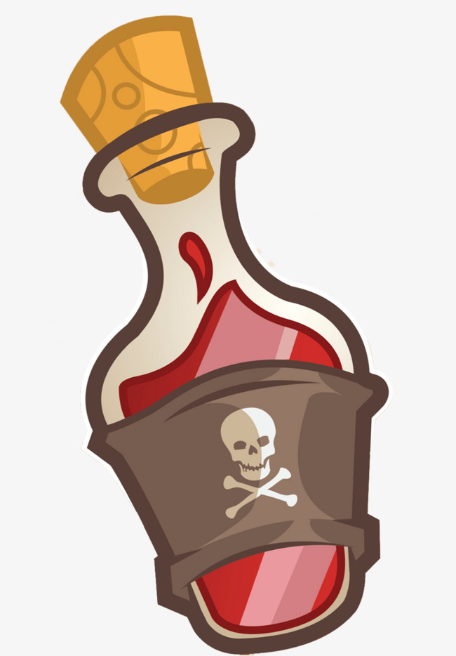 Chemical clipart toxic chemical. Chemicals bottles dangerous goods