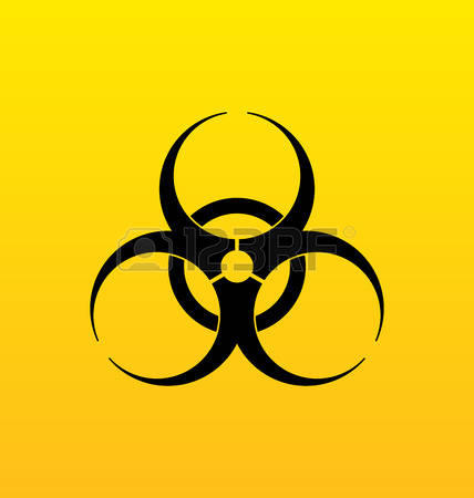 Bio pencil and in. Chemical clipart toxic chemical