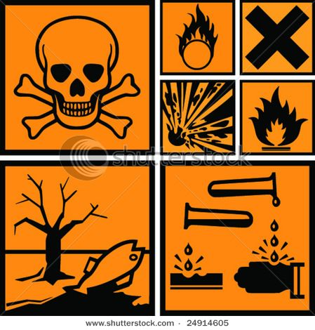 Chemical clipart toxic chemical. Infectious waste pencil and