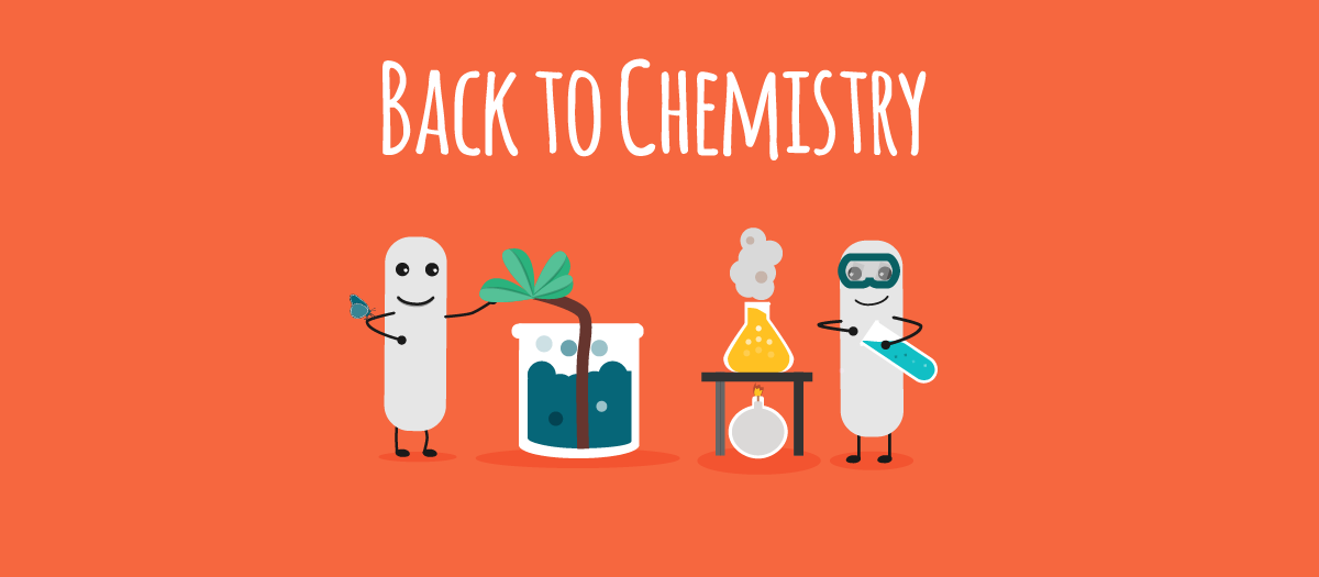 Acids bases alkalis fuseschool. Chemistry clipart environmental chemistry