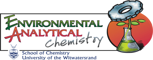Environmental wits university. Chemistry clipart analytical chemistry
