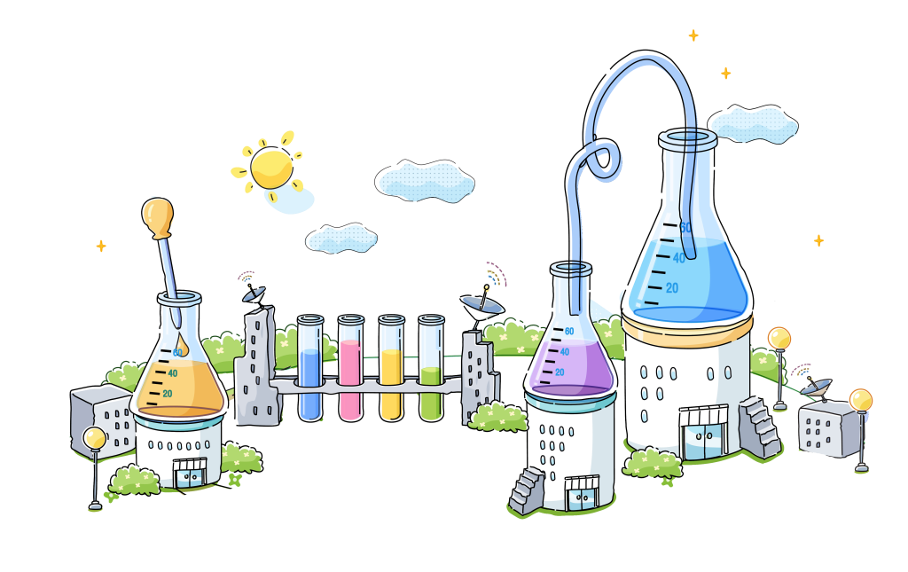 Chemicals clipart chemical engineering. Explore