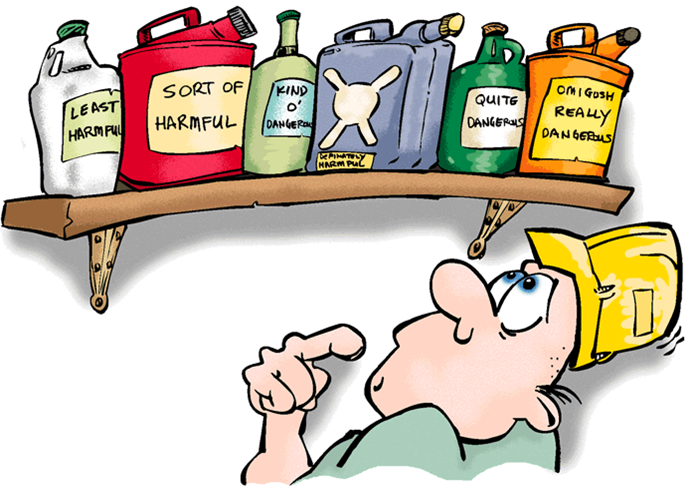 Chemical clipart chemical hazard. New year and opportunity