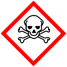 Poison wikipedia the international. Caution clipart toxic sign