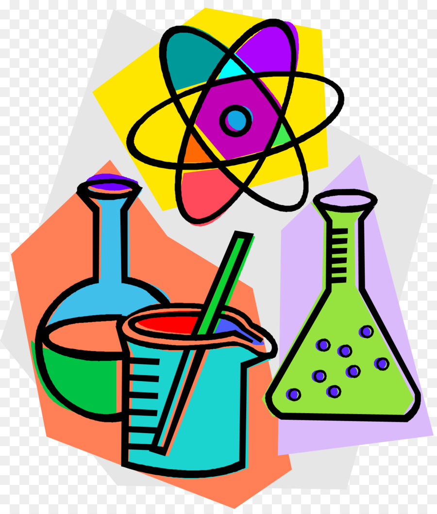 Chemical clipart chemical reaction. Chemistry laboratory clip art