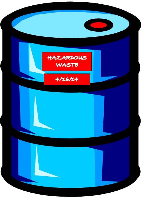 Hazardous cliparts clip art. Chemical clipart container