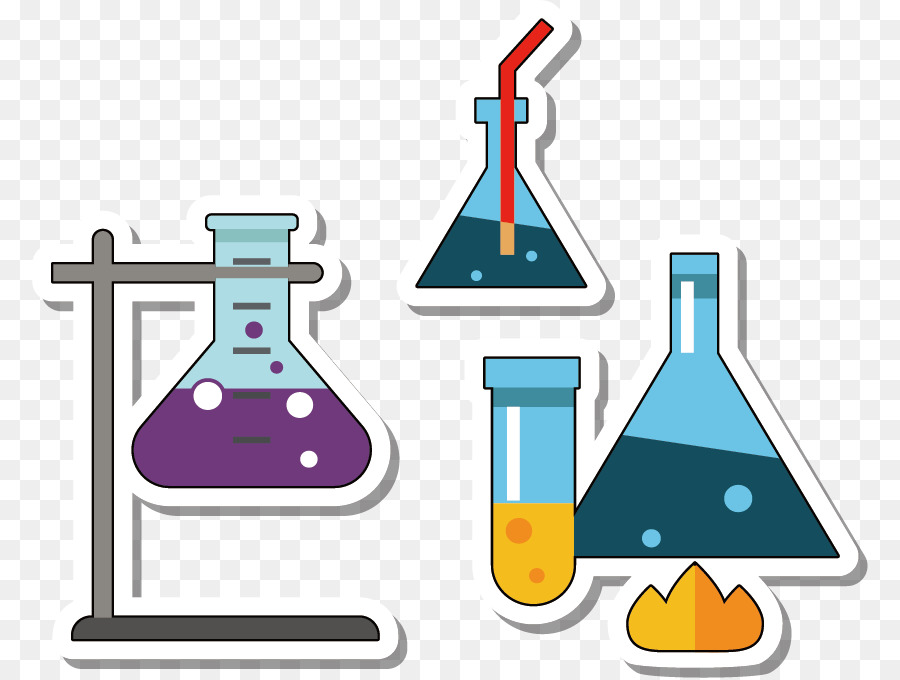 Chemicals clipart erlenmeyer flask. Chemistry ribersolo analysis laboratory