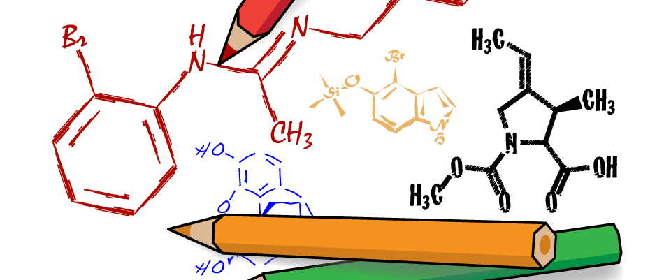 Drawing at getdrawings com. Chemicals clipart organic chemistry
