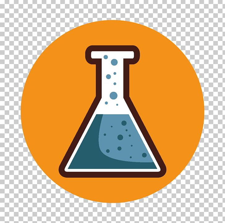 Laboratory flasks chemical substance. Chemicals clipart solution chemistry