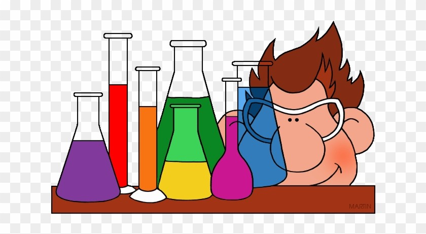 Chemicals clipart solution chemistry. Illustration of abstract chemical