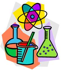 Science . Chemistry clipart
