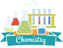 Free clip art pictures. Chemistry clipart