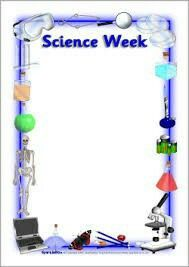 Pin by heidi on. Chemistry clipart borders