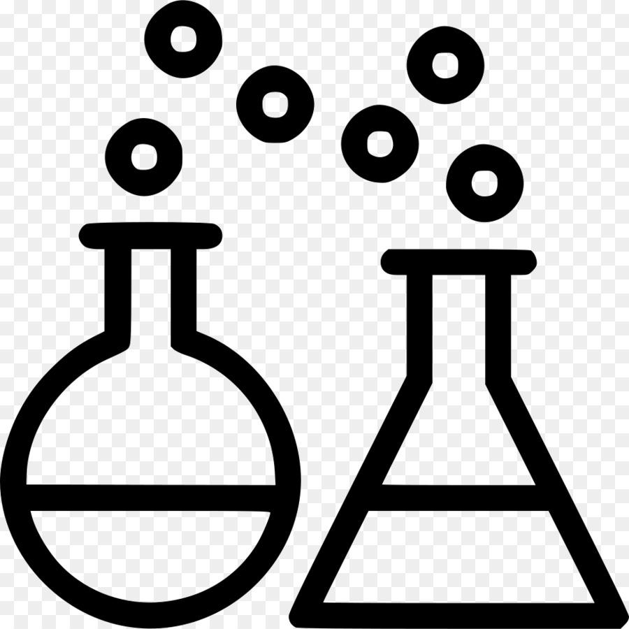 Chemistry clipart chemical reaction. Beaker cartoon text