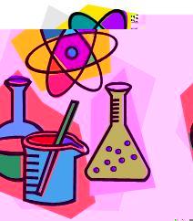 Science . Chemistry clipart clip art