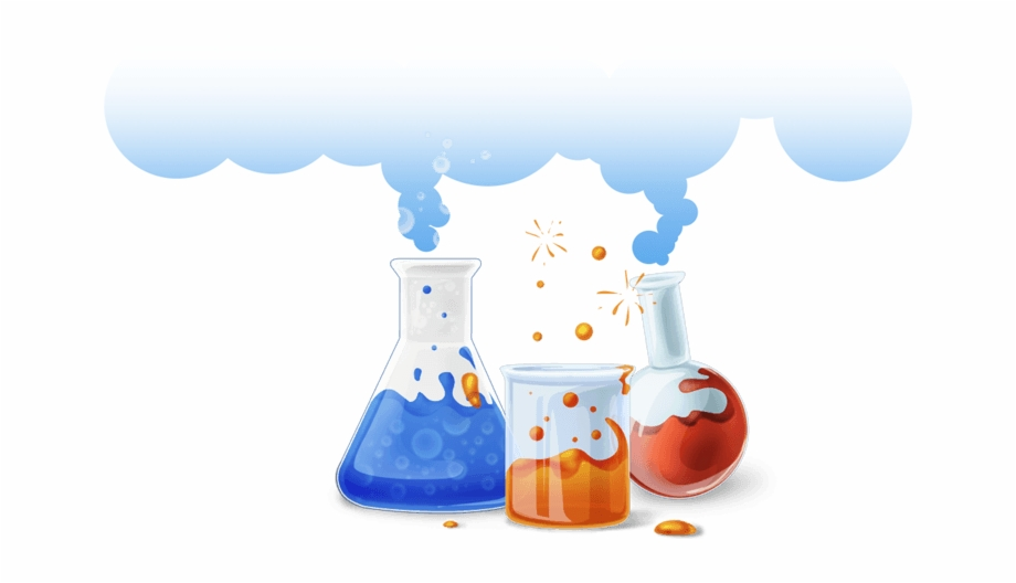 Chemistry clipart clip art. Image of lab