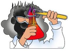 Chemistry clipart cute. Science lab tools clip