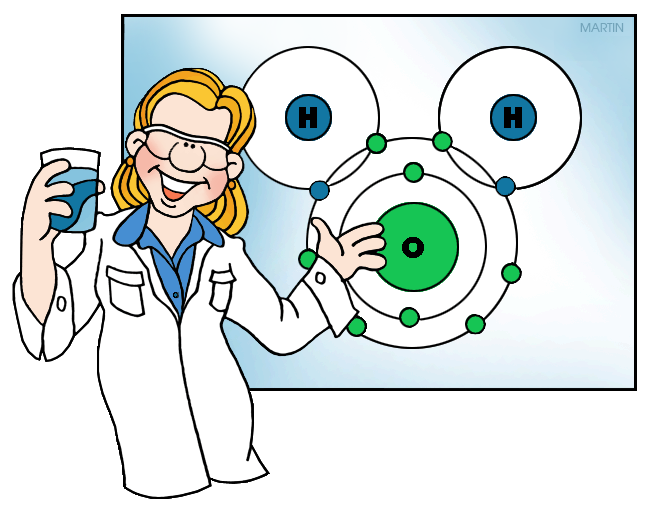 Chemistry clip art by. Dad clipart bonding