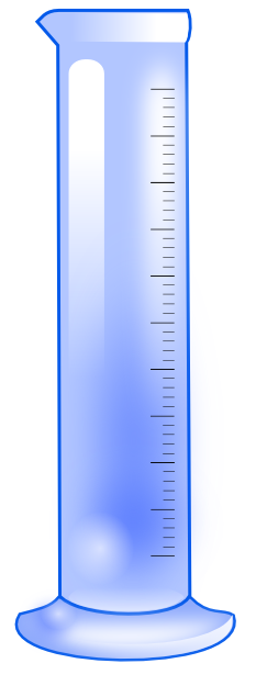 Chemistry clipart graduated cylinder. Science sciencechemistry graduatedcylindergraduatedcylinderpnghtml