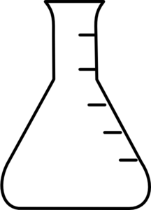 Clip art at clker. Chemistry clipart graduated cylinder