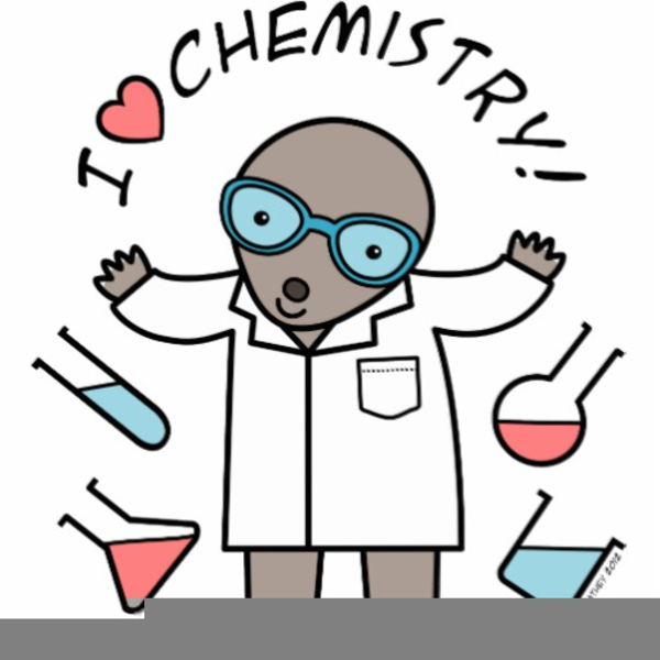 Chemistry clipart line art. Mole free images at