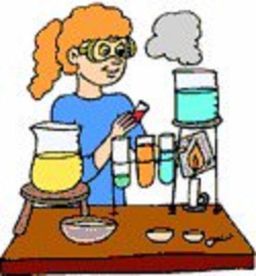 Chemistry clipart organic chemistry. Panda free images chemist