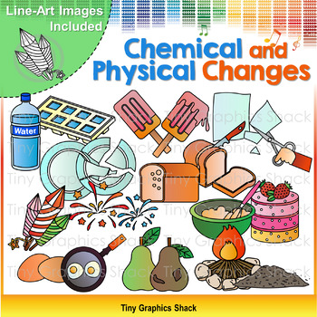 Chemistry clipart physical chemistry. And chemical changes clip
