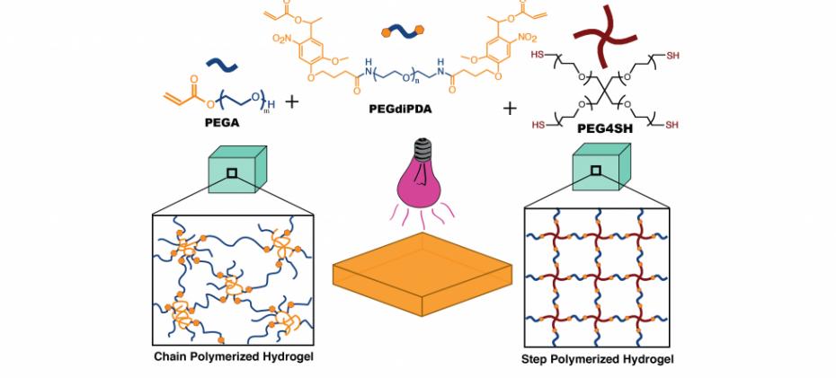 Chemistry clipart polymer. Macromolecular engineering laboratory eth