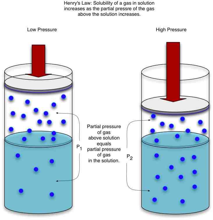 henryslaw jpg. Chemistry clipart solubility