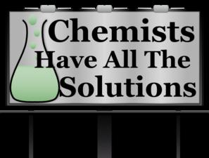 Chemists clip art vector. Chemistry clipart solution chemistry