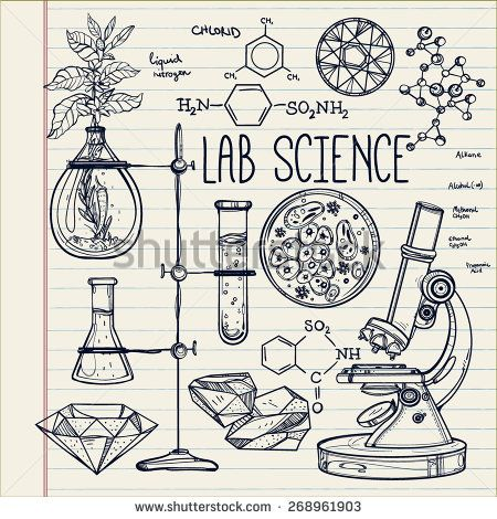 best cursos images. Chemistry clipart vintage