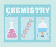 Free clip art pictures. Chemistry clipart word