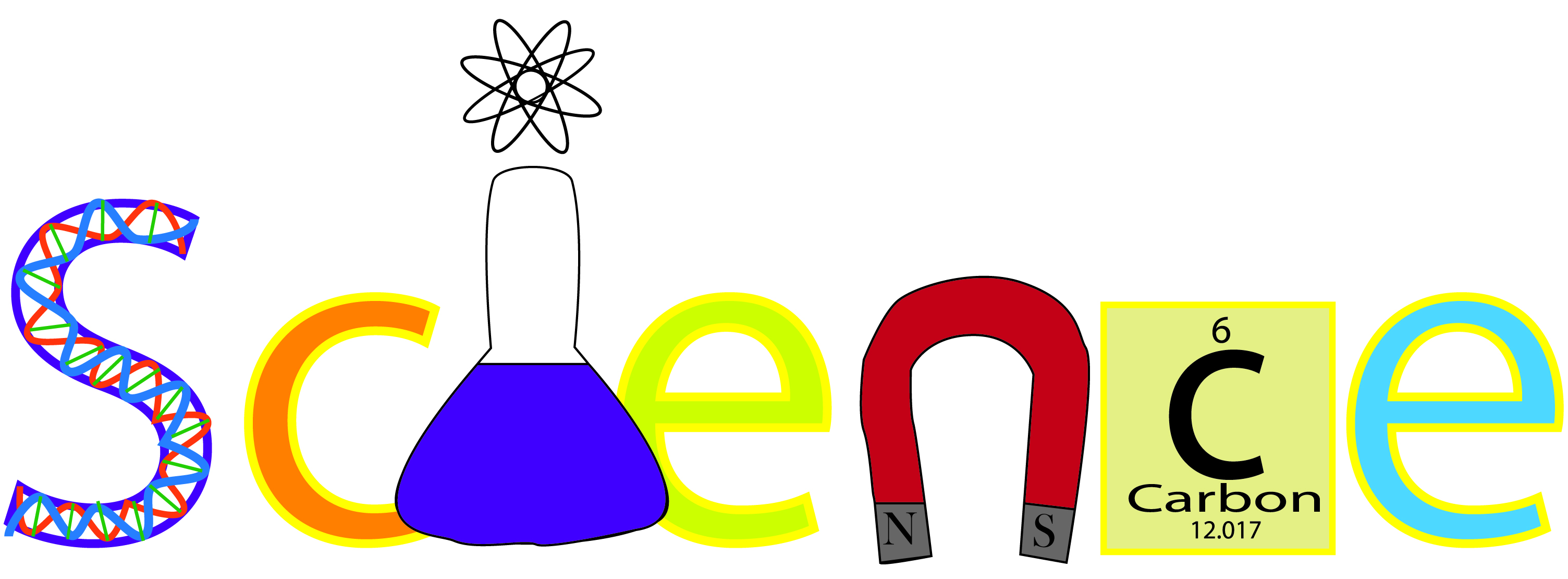 A science incep imagine. Chemistry clipart word