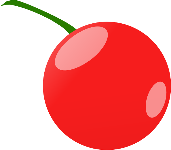 Cherry clipart animated. Clip art at clker