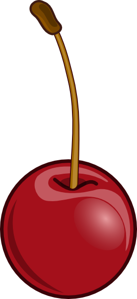 Cherries clipart bowl. Life s a of