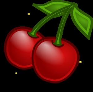 Pris at clker com. Cherries clipart clip art