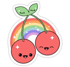 Cherry clipart face.  bocetos drawing pinterest