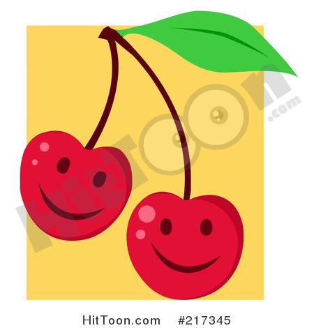 Cherry happy