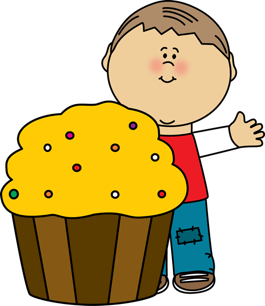 Clip art images . Clipart food cupcake