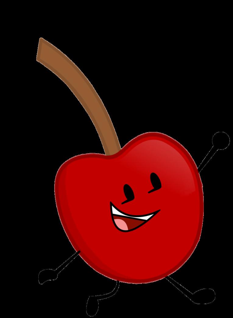 Lockdown fan art cherry. Cherries clipart red object